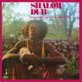 King Tubby & The Aggrovators - Shalom Dub (Jamaican Recordings) CD
